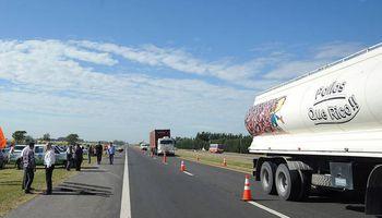 Una ruta clave para la producción será autopista desde fin de mes
