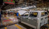 La venta de autos cerró el año con 342 mil patentamientos y una pick up fue el vehículo más vendido