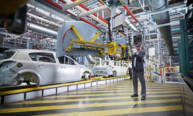 Avanza acuerdo con Brasil por el comercio de autos