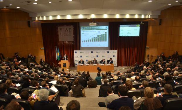 Tercer Panel de AV 2020: Empresarios y Líderes en AGRONEGOCIOS.