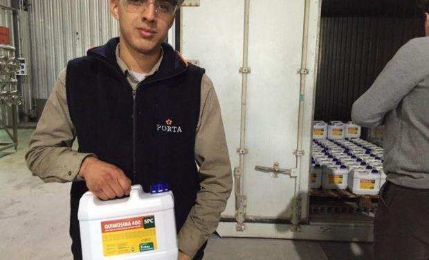 Un logro argentino permitirá sustituir la importación de un insumo clave para la elaboración de quesos.