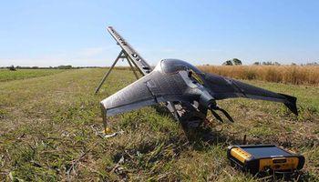 Agricultura de Precisión: estudian nuevas aplicaciones para drones