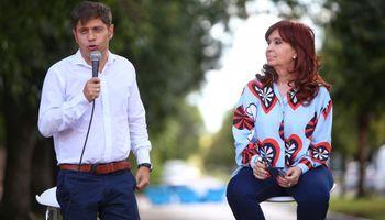Cambios en el Gabinete: uno por uno, quiénes son los nuevos ministros de Buenos Aires