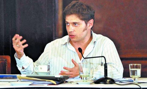 Kicillof desplazó a Cosentino de Finanzas y se expande a Agricultura