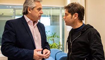 Confirman que Alberto Fernández y Axel Kicillof no visitarán Expoagro