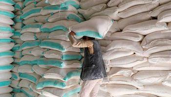 Tras la explosión de Beirut, se activó la ayuda internacional y envían 50 mil toneladas de harina de trigo al Líbano