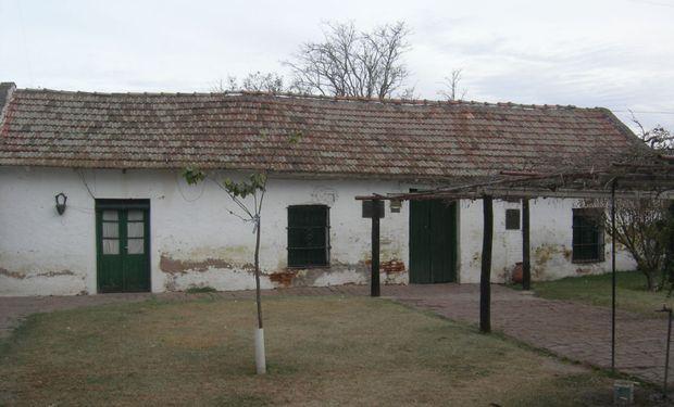 Los secretos de La Merced, la estancia testigo de la historia argentina