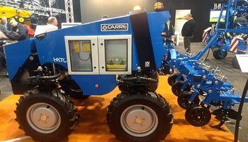 Los avances revolucionarios que presenta el futuro de la maquinaria agrícola