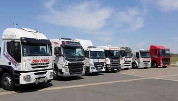 B100: el transporte de cargas presentó un proyecto para reducir la capacidad ociosa de las plantas de biodiesel