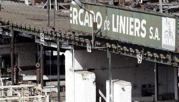 La Legislatura porteña analiza prorrogar hasta fin de año el traslado del Mercado de Liniers a Cañuelas