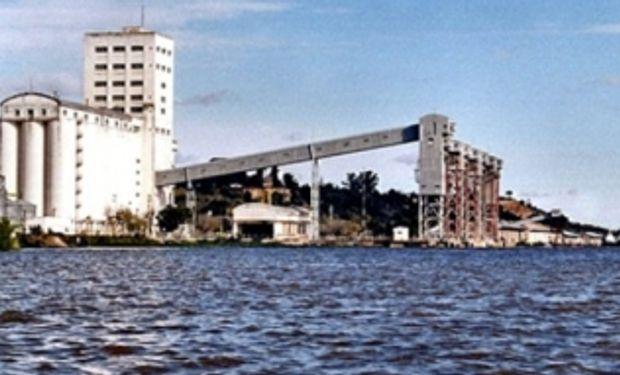 Por la admisión temporaria paralizada, las plantas industriales se instalan en Paraguay