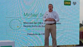 """CREA invita a vivir """"una travesía"""" en Mendoza"""