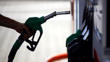 Combustibles: hubo cumplimiento parcial en la rebaja de los precios