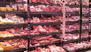 A contramano: en Uruguay los frigoríficos bajan los precios de la carne