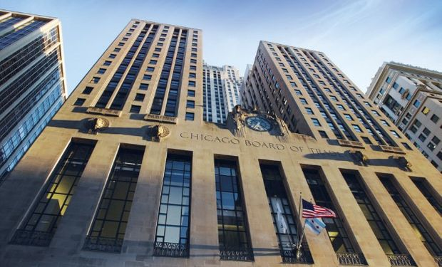 Chicago: la cosecha récord vuelve a pesar sobre la soja