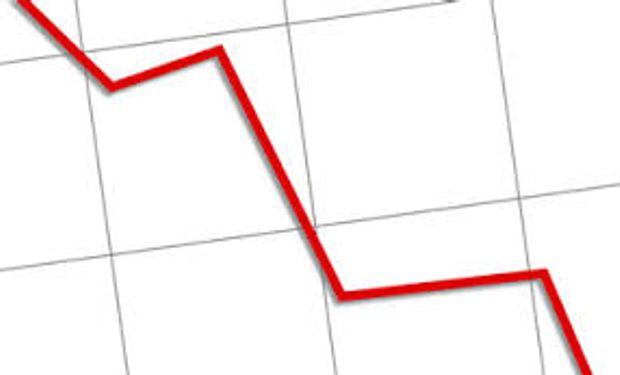 Comienzo de semana negativo en el mercado de Chicago
