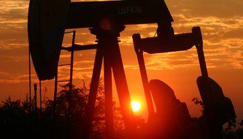 Bajas para el petróleo impactaron en el mercado de Chicago