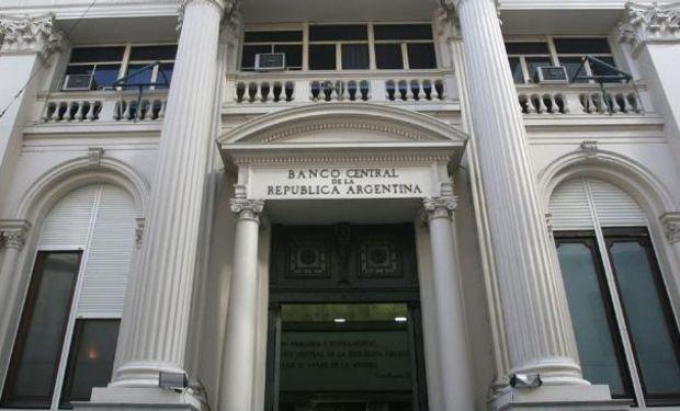 Las reservas cerraron noviembre con caída de U$S 2.132 millones, la mayor baja en 5 años