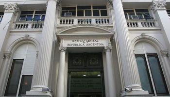 BCRA frena la suba de tasas debajo del 30%
