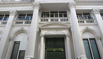 El Banco Central aspira a compraru$s 5.500 millones durante este año