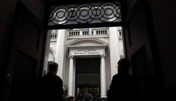 El Banco Central suspende del mercado de cambios a Vicentin