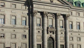 Banco Nación dispuso beneficios extraordinarios para los afectados por las inundaciones