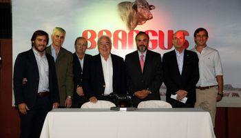 Banco Galicia y la Asociación Argentina de Brangus firmaron un nuevo acuerdo