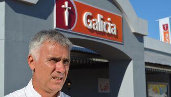 Banco Galicia presente en Expoagro 2014 con beneficios para el productor