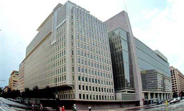 El Banco Mundial cree que el crecimiento de China está bien encaminado