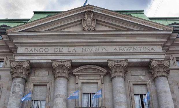El Banco Nación presentará opciones de inversión atadas al valor de los granos