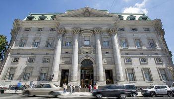 Alerta en el agro por la suspensión del Banco Nación para el descuento de cheques