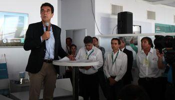 El Banco Nación volvió a ofrecer ayuda financiera a los productores