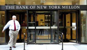 Argentina paga el Discount y empuja al Bank of New York a tomar una decisión
