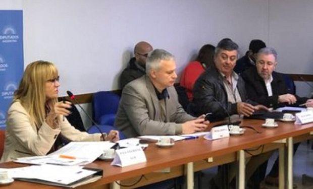 Comisión de economías regionales.
