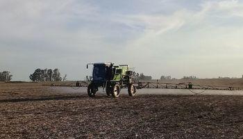 Presentan un nuevo herbicida para barbecho químico de baja volatilidad