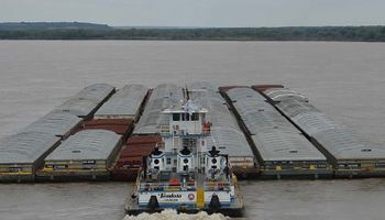 Contrabando de soja: se reaviva la polémica