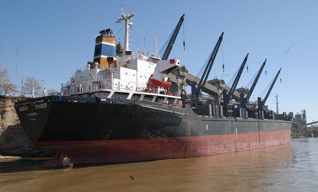 China aprueba importaciones de maíz brasileño