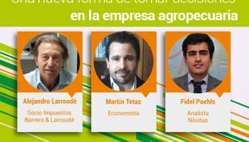 Academia Agromanagement: una nueva forma de tomar decisiones
