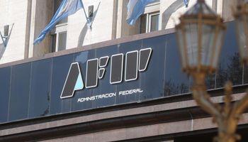 Ahora AFIP controlará las planificaciones fiscales