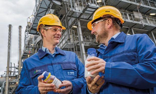 Junto a clientes y socios de su cadena de valor, la compañía desarrolló productos que tienen como base residuos plásticos reciclados químicamente.