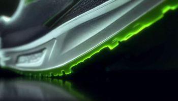 Con aporte de BASF, lanzan el primer calzado de seguridad con tecnología de espuma de poliuretano pre-expandido