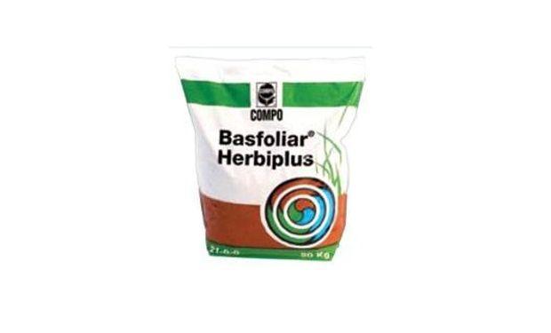 Basfoliar® Herbiplus es un fertilizante formulado con la nueva tecnología AS Advance.
