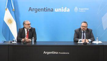 Carne: se presentaron lineamientos para el plan ganadero y el Gobierno prometió flexibilizaciones