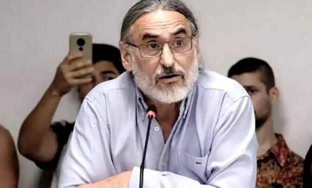Basterra respondió a los cuestionamientos por el dólar y la presión impositiva