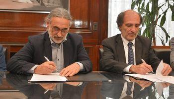 En medio de la crisis del coronavirus, el Ministerio de Agricultura creó dos nuevas subsecretarías