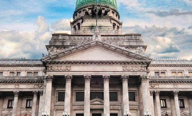 EN VIVO: presentación de Basterra a senadores
