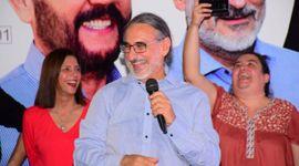 Ministro vegetariano: la ironía de Basterra al confesar que no come carne