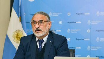 """Basterra sobre el cierre de exportaciones de carne: """"La idea es sostener la actual política"""""""