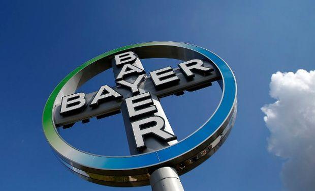 Ahora, con la compra de Monsanto, Bayer quedará como líder.