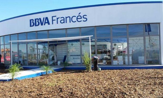 BBVA Francés ofrece una amplia variedad de productos y servicios agropecuarios.